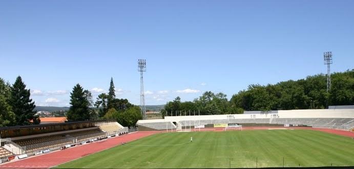 Município de Viseu – Estádio do Fontelo